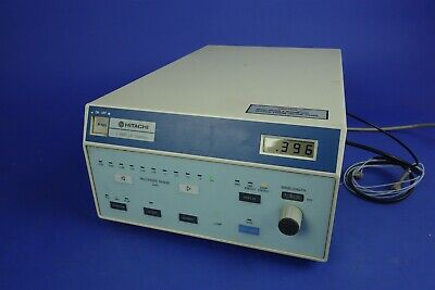 Hitachi L-4000 HPLC UV Detector - Excellent - Working Condition
