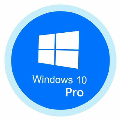 Licenza Win 10 Pro Key 32 & 64 Bit Windows 10 Pro Key Licenza Multilingual