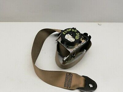 Bmw 5 Series E60 Front Right Driver Side Seatbelt