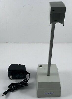 Eppendorf 9 VDC 200 mA Pipette Charging Stand
