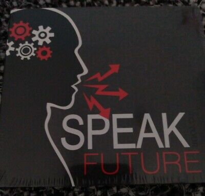 "New Sealed ""Speak To Your Future"" CD By Steve Munsey"