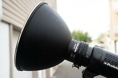 Profoto 50 Degree Magnum Reflector for Profoto Flash Heads - SKU#1247831