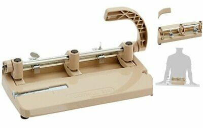 Skilcraft Adjustable 3-Hole Punches - Heavy-Duty (NSN1394101)