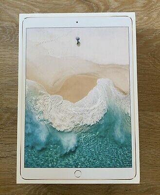 APPLE iPad Pro 10.5inch Wi-Wi 64GB ( Box only)