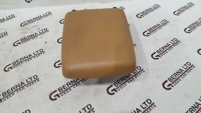 Genuine Porsche Cayenne 955 03-2010 Center Concole Armrest Compartment Tac013125