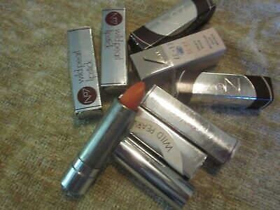 Vintage Boots lipsticks from early 1970s, bundle of 7 unused in original packets