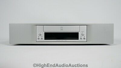 Linn UniDisk SC - Universal Disc Player - CD DVD Compact Disc - Preamp - DAC