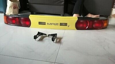 Toyota Mr2 JDM SW-20 genuine Taillights.....Great condition