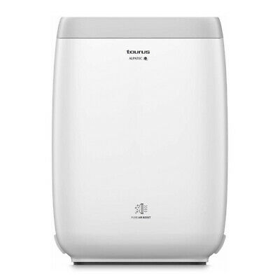 S0425564 457467 Purificateur d'Air Taurus AP2040 75m² 330 m³/h Blanc
