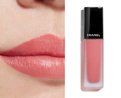Chanel Tinta Rouge Allure Ink 140 Amoureux