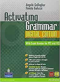 Activating grammar : digital edition with exam booster for P  Molto Buono -11412