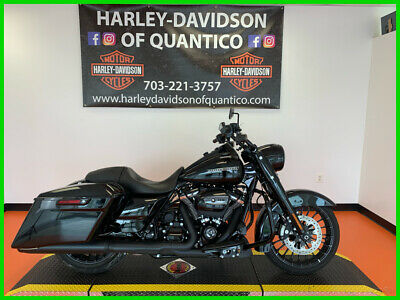 2019 Harley-Davidson Touring Road King Special 2019 Harley-Davidson Touring Road King Special Used