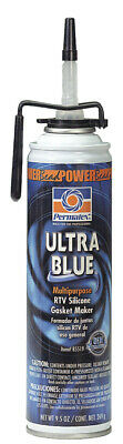 Permatex 85519 Ultra Blue® Multipurpose Rtv Silicone Gasket Maker - 7.5oz