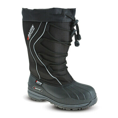 Baffin 0172-001(11) Icefield Boots Ladies with Thermaplush Insole - 11