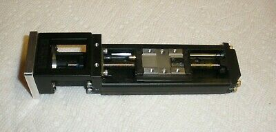 THK KR20 Linear Actuator 40mm Stroke USED
