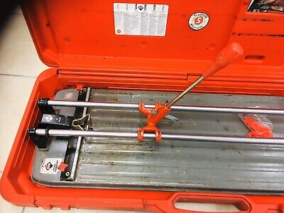 RUBI TS -70  PLUS Tile Cutter - Used