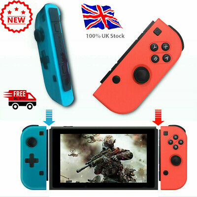Pro Joy-Con Game Controller for Nintendo Switch Console Wireless Gamepad Joypad