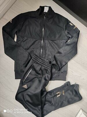 Adidas MESSI Tracksuit  Size 9/10years
