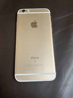 Apple iPhone 6s - 16GB - Rose Gold (EE) A1688 (CDMA + GSM)
