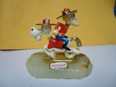 Ron Lee Dudley Do-right of the Mounties, artist proof, Rare piece