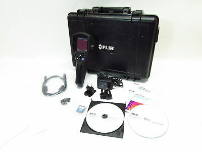 Flir i3 Compact Thermal Infrared Imaging Camera - Travel Case