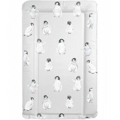 Mollydoo Baby Changing Mat Penguin Party
