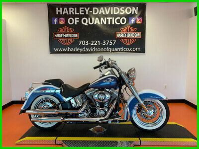 2015 Harley-Davidson Softail Deluxe 2015 Harley-Davidson Softail Deluxe Used