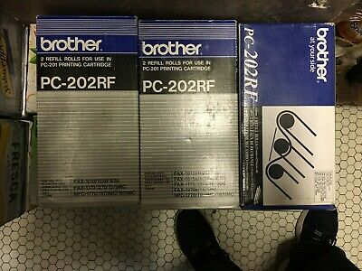 Brother PC202RF Set Of 3