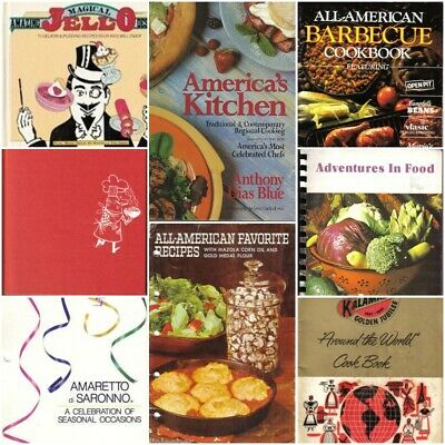 OVER 250 COOKBOOKS-Breads,Cakes,Soups,Salads,Meats,Desserts,Healthy Eating,Diet