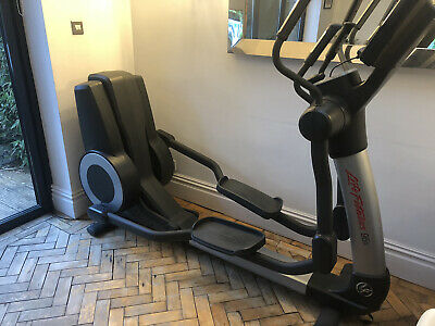Life Fitness Cross Trainer 95x for Cardio Fitness Gym Equipment
