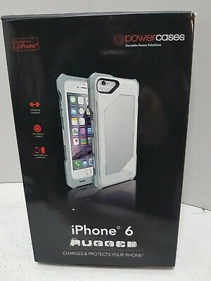 40 x Rugged powercases for iPhone6 charges & protects phone Wholesale Joblot 1