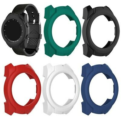 Fashion Silicone Protective Cases Cover Shell For Ticwatch Pro Smart Watch Hot