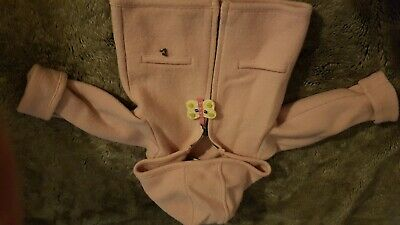 Girls Jacket Cabella size 4 years