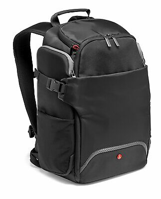 Manfrotto MB MA-BP-R Advanced Rear Backpack for Camera Equipment/Laptop/Tablet