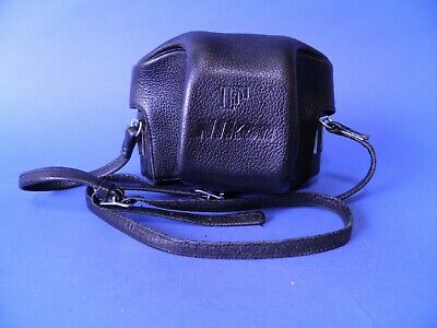 Leather Case For Nikon F Camera