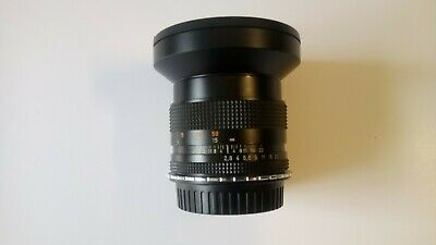 Carl Zeiss Sonnar 85mm F2.8 T AEG made in West Germany  Contax C/Y Canon EFmount