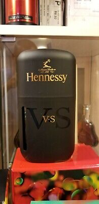 Hennessy 200ml Hard Plastic Sleeve Collectible