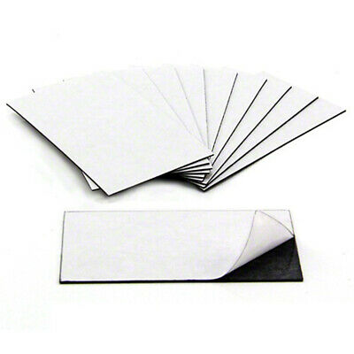 Self Adhesive Business Card Magnets 250 Count