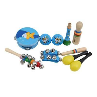 1 Set Funny Educational Baby Toys For 2 Years Olds Toddler Kids Boys @zhi