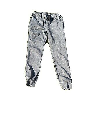 F&F Active Girls Trousers Joggers Leisurewear 8-9 Years