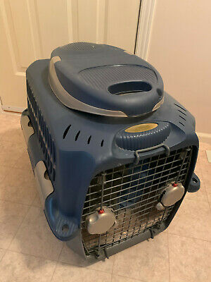 Pet Cargo brand airline approved pet carrier
