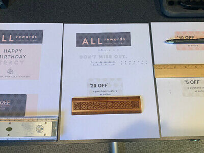 $50 LOFT and Ann Taylor Rewards Certificates