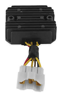 QuadBoss ATV Voltage Regulator / Rectifier APO6016