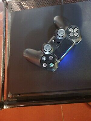 Sony PlayStation 4 Slim NERA 1TB + DUALSHOCK