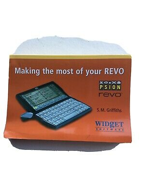 "Psion Revo ""Making The Most Of Your Revo"" Book"