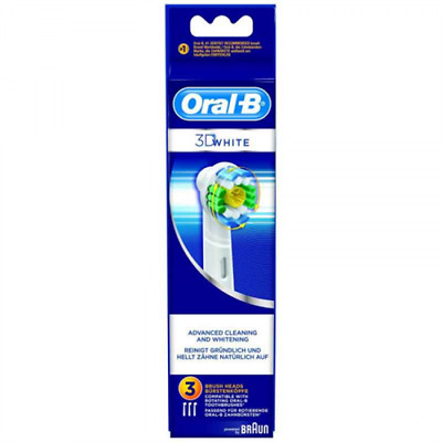 Recambio Dental Oral-B Eb-18-3 Ffs Probright 7024