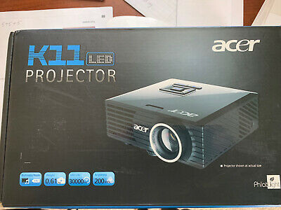 Acer K11 LED Projector