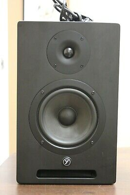 Yorkville YSM6 Powered Studio Reference Monitor