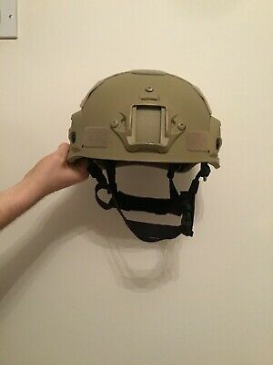Army style combat helemet for CQB, paintball, airsoft