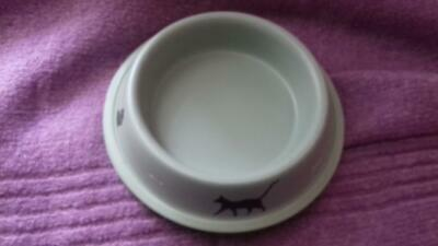 Sophie Allport small Black Cat Bowl - brand new